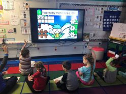 Using Power Point in the Classroom: Making Classroom Technology Interactive and Fun for Students
