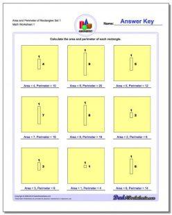 Geometry Basics: Perimeter