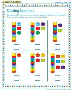 Counting Blocks