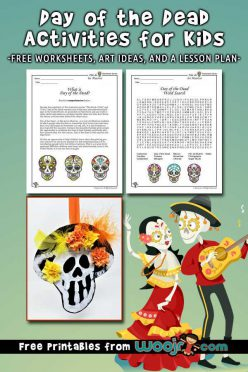 Day Of The Dead: History
