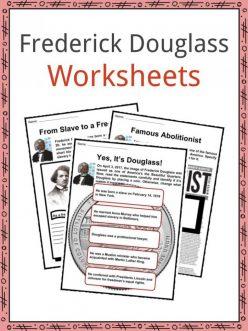 Historical Heroes: Frederick Douglass