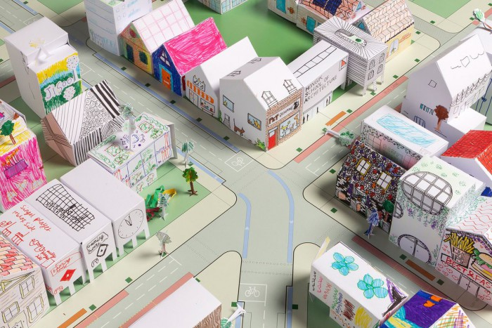 Free Downloadable Activities Let Kids Explore Architecture And