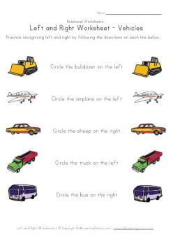 Learn About Transportation