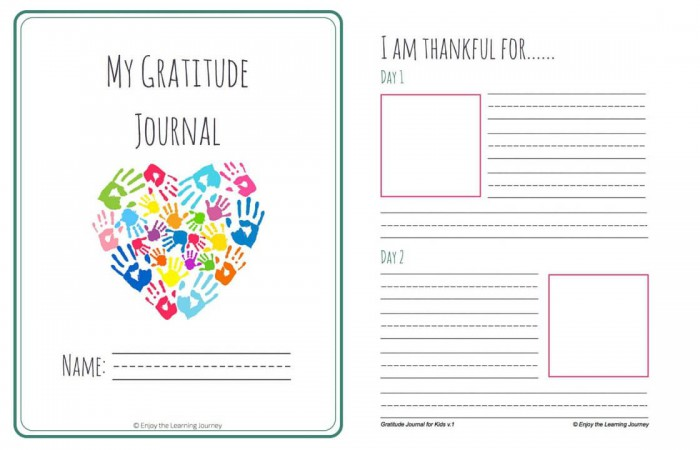 Lets Choose To Be Grateful Free Printable