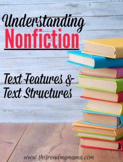 Text Feature Descriptions