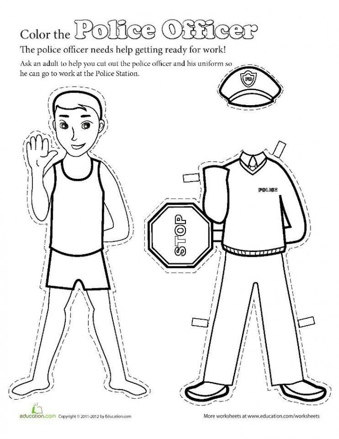 Pin On Color Your Own Paperdolls