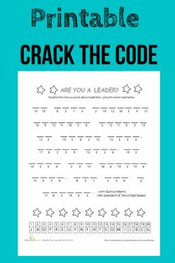 Crack The Code #2
