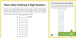 Place Value: Numbers, Numbers