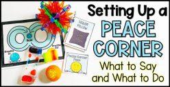 My Peace Corner