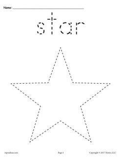 Star Tracing