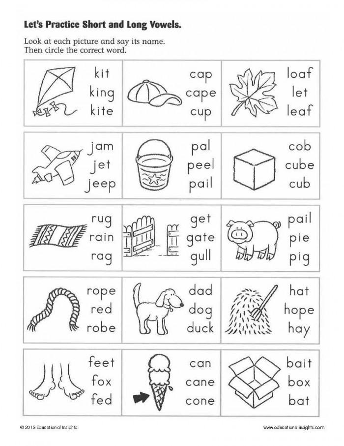 Simple Summer Activities To Help Prepare Kids For Kindergarten