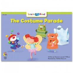 Patterns: Animal Parade