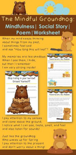Silly Stories: Mindfulness Of Emotions
