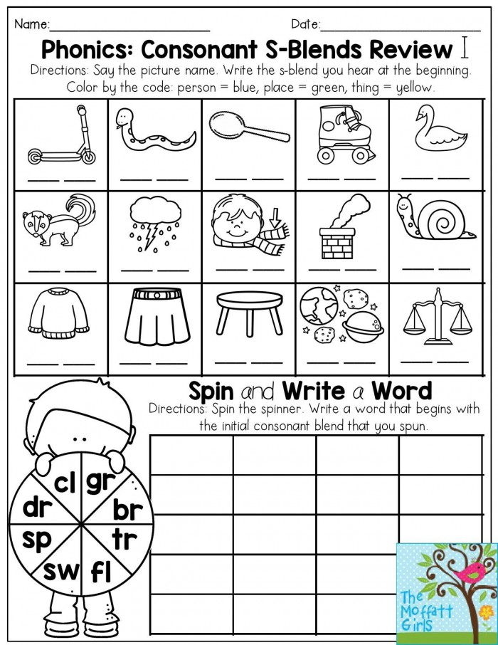 Back To School Packets With Images