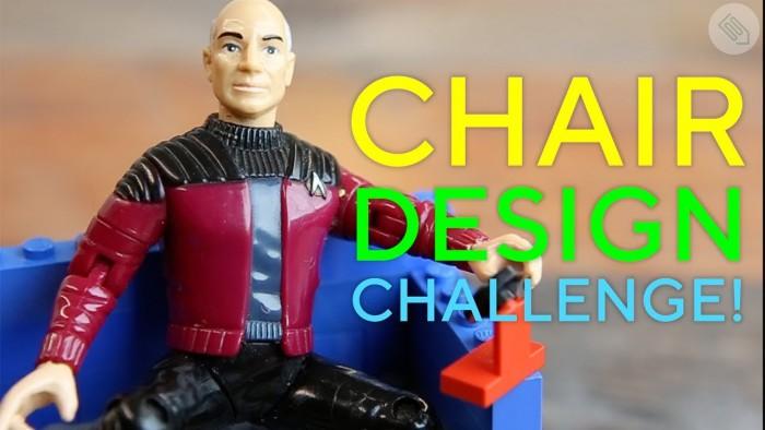 Chair Design Challenge