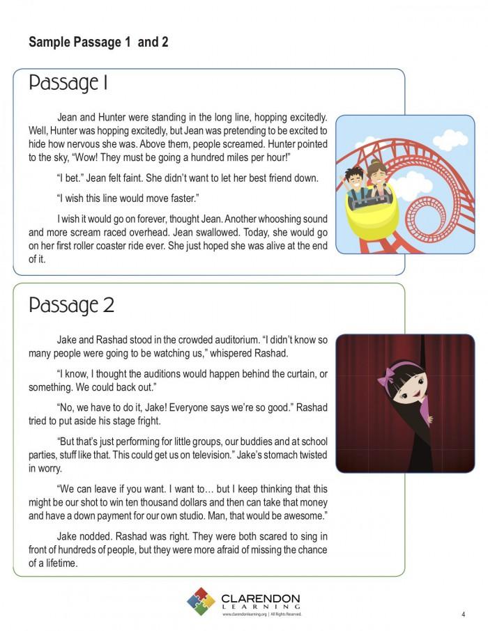 Comparing Similar Stories Lesson Plan