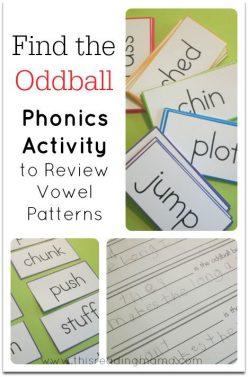 Those Oddballs: Irregular Verb Tense
