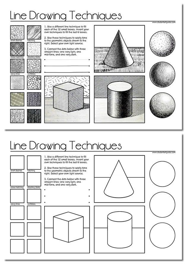 Free Art Teacher Resources