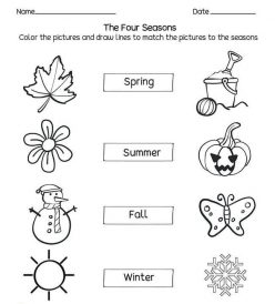 Learning The Seasons