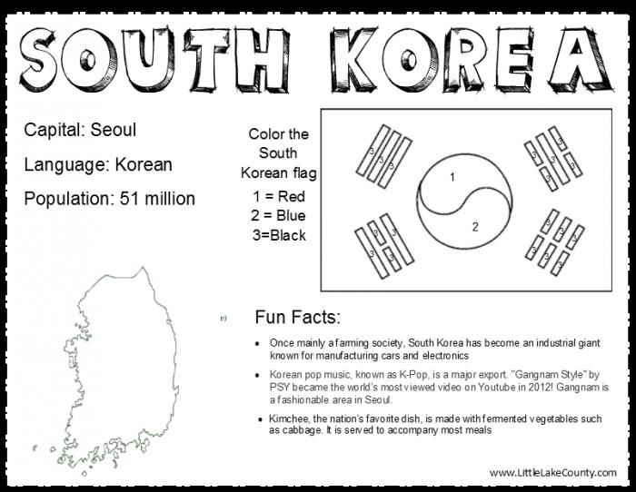 Passport To Flavor Visit South Korea