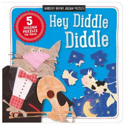 Maze Mania: Hey Diddle Diddle