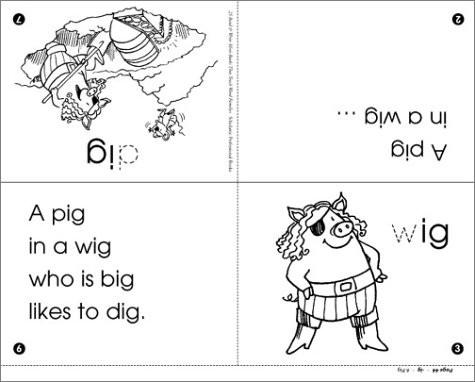 Read   Write Mini