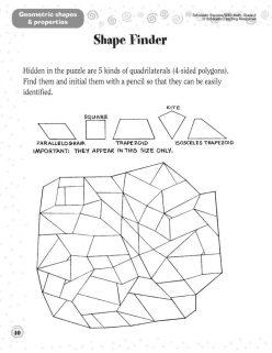 Shape Basics: Congruent Shapes