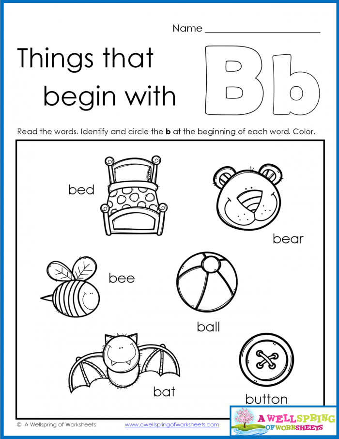 Things That Begin With A