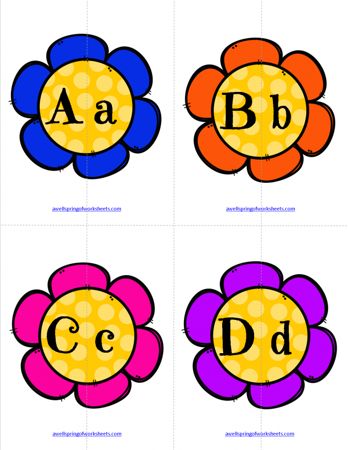 Worksheets By Subject With Images