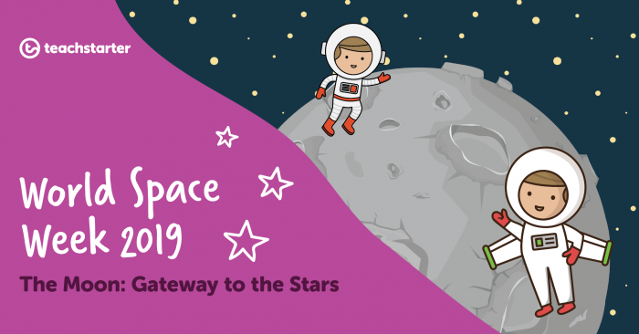 World Space Week Activities For Your Class
