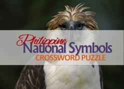 National Symbols Crossword Puzzle