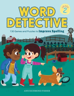 Word Detective: Pets