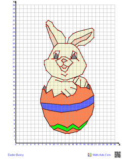 Coordinate Grid: Mystery Picture