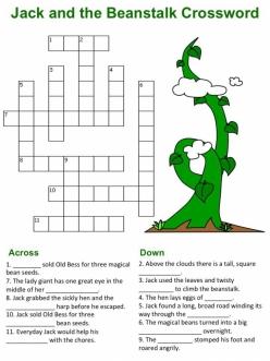 Crossword On The Go!