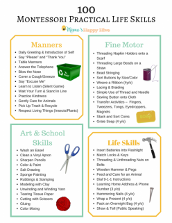 Activities That Foster Learning At Home