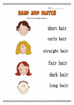 All About My Hair