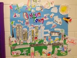 Noun Town #1