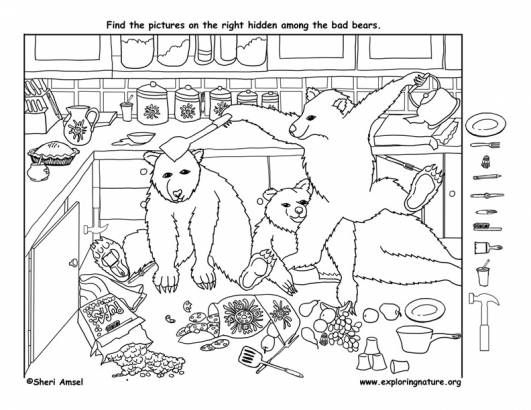 Where Do I Find Printable Hidden Object Games For Kids