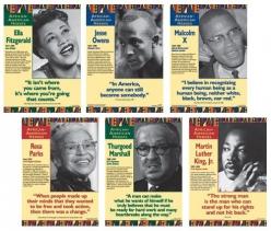 Historical Heroes: Jesse Owens