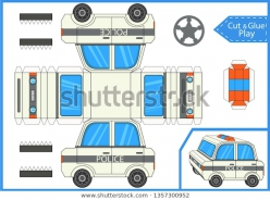 Car Cutout Page