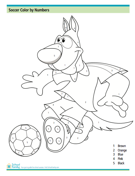 Download Printables From Our Sister Site  Schoolfamilycom And