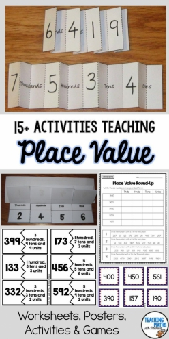 Know Your Place Value