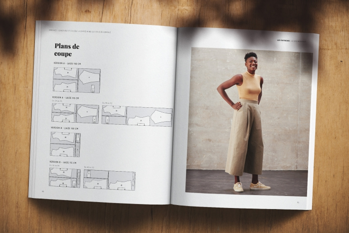 Our New Book Dressed Is Being Released Today In France
