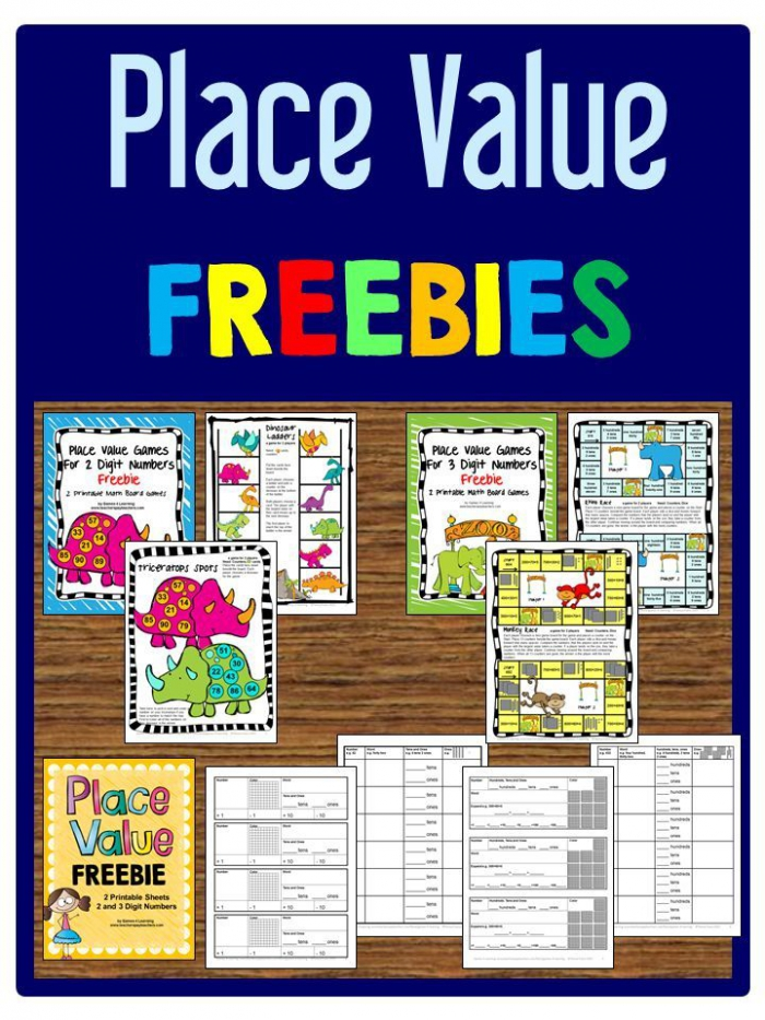 Place Value Fun