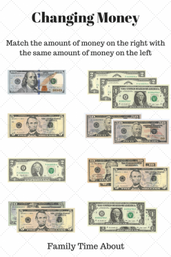 Money Terms