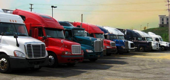 Truckers Tax Tips And Tax Deductions For Truck Drivers