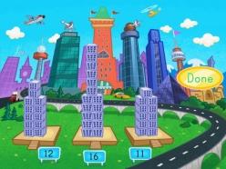 Build A City: Building