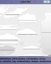 cloud worksheets 9