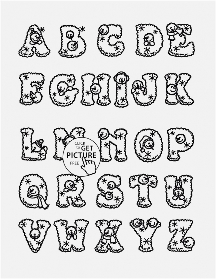 Coloring Pages Free Numbers For Kids Love Bubble Letters Printable