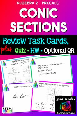 Quiz Cards: Kindergarten
